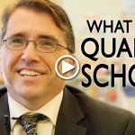What is a Quaker School?