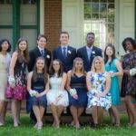 Congratulations Class of 2016!