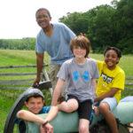 Rowan Professor Gives Students Tour of Gettysburg