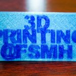 3D Printing: Coming Fall 2016